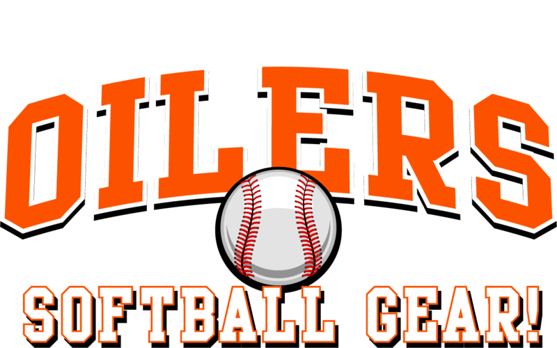 Get Your Official Oilers Softball Gear!