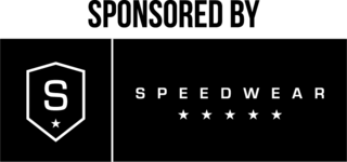 Sponsored By Speedwear